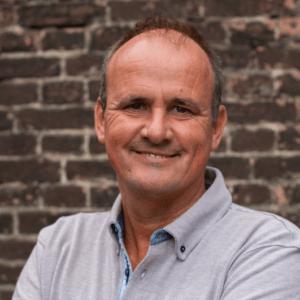 Paul van der Velden